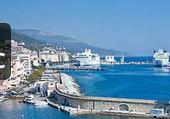 Météo plage de Bastia