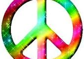 Puzzle Peace ans love