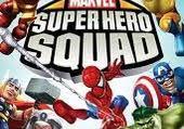 Puzzle super Hero