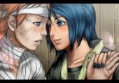 Yahiko et Konan