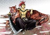 Renji Tiger