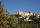 Puzzle plus beaux villages de france