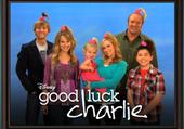 Puzzle Bonne Chance Charlie