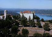 le Chateau d'Aiguines