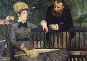 Puzzle Edouard Manet