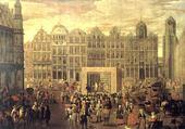 Balthazar van den Bossche (1681)