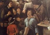 Jan Steen 1625-1679