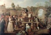 Peter Angillis 1685-1734