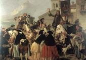 Giandomenico Tiepolo 1770-1804