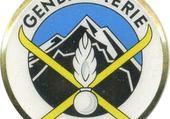 Gendarmerie de Montagne