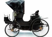 Peugeot type 6 (1894)