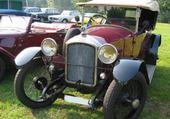 Peugeot type 153 (1921)