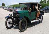 Peugeot type 161 (1921-1924)