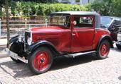 Peugeot 201 (1929-1937)