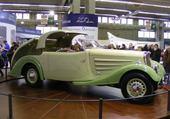 Peugeot 301 (1934-1935)