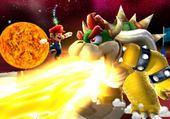Puzzle Supers Mario Galaxie 2