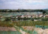 Puzzle Berthe Morisot