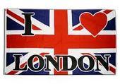 Puzzle y love you london