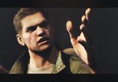 Piers Nivans Resident Evil