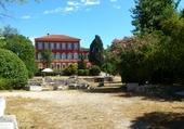 musée Mathis à Nice