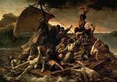 Puzzle Géricault Théodore 1791-1824