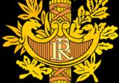 Puzzle armoiries de la FRANCE