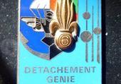 Légion Etrangère 6°REG