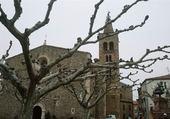 Eglise de Prades