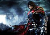 le chevalier de l'ombre