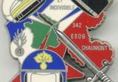 Puzzle école de gendarmerie