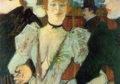 Puzzle Toulouse-Lautrec