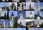 Puzzle Clochers autrichiens