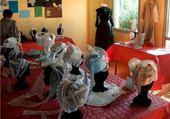 musée des coiffes Bretonnes