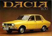 DACIA R12