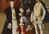 Giuseppe Arcimboldo 1527-1593