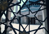 Puzzle La grande mosquée