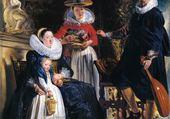Jacob Jordaens 1593-1678