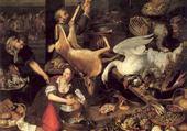 Adriaen van Nieulandt 1587-1658