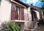 Maison de Saône et loire
