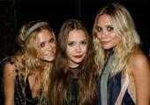 Trois soeurs Olsen