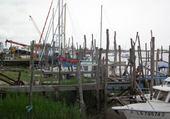Port de l'Aiguillon