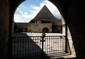 Puzzle Château du Clos de Vougeot