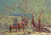 peinture Ross Stepan