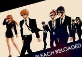 Bleach Reloaded