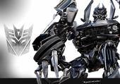 4x4 transformers