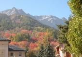 Bardonecchia en automne