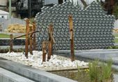 Jardin hydrolique