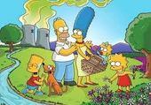 Le bonheur des Simpson