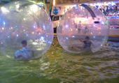 Puzzle faire des bulles ...