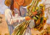 peinture Patti Doolite